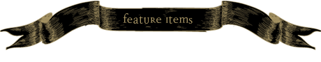 Feature Items